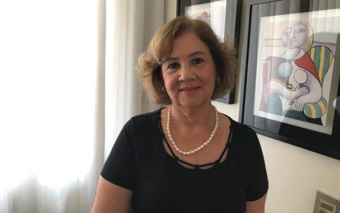 Dra. Janete Lara